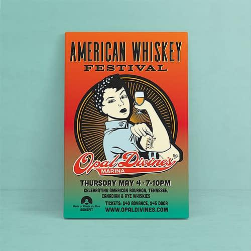 American Whiskey Festival
