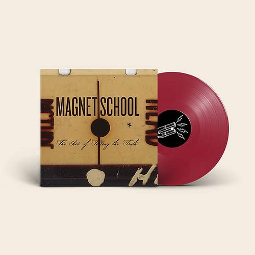 Magnet School - The Art of Telling the Truth