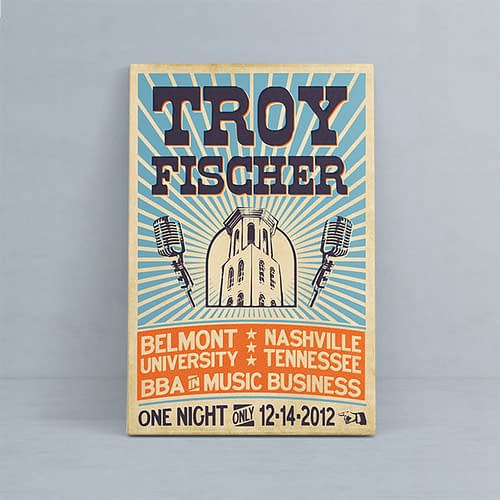 Troy Fischer
