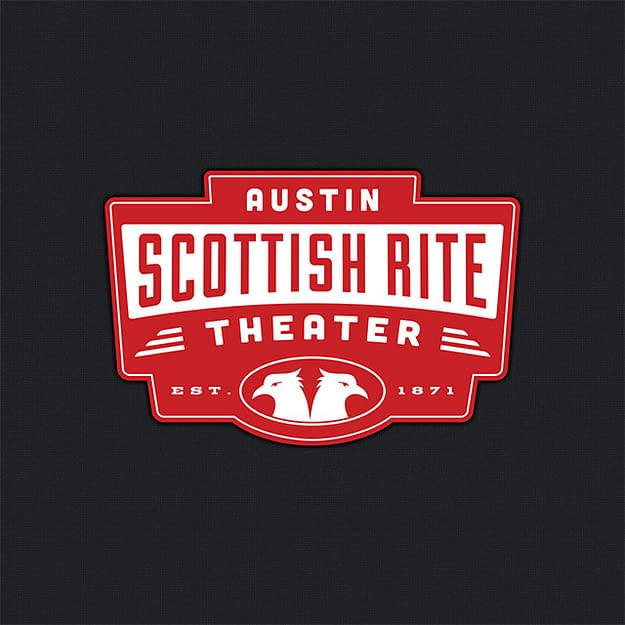 Austin Scottish Rite Theater