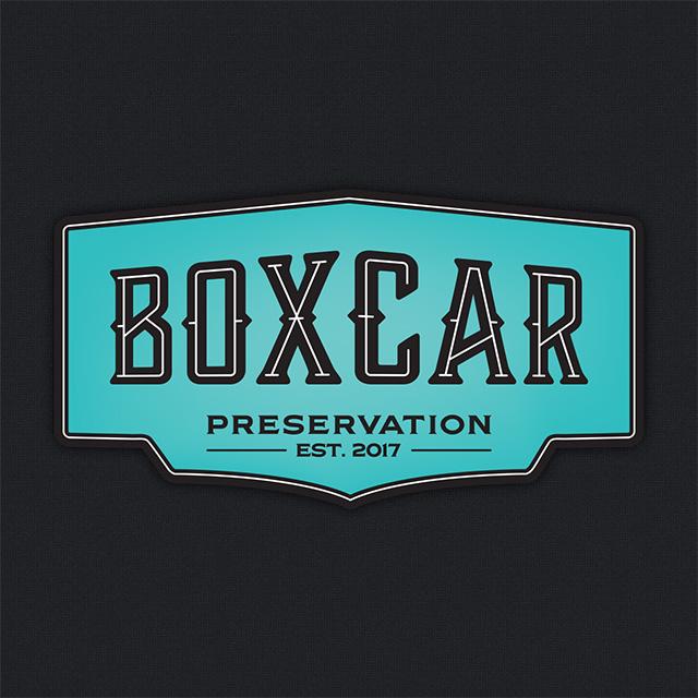 Boxcar Preservation