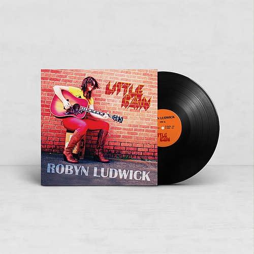 Robyn Ludwick - Little Rain