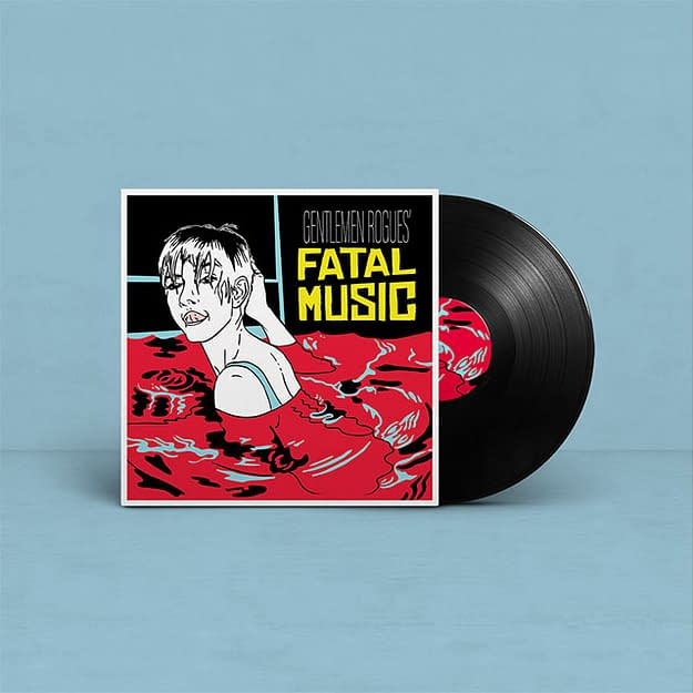 Gentlemen Rogues – Fatal Music