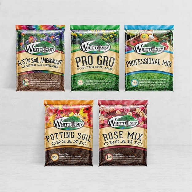 Whittlesey Landscape Supplies – Soil Product Line