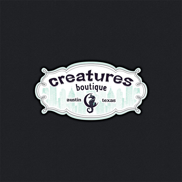 Creatures Boutique